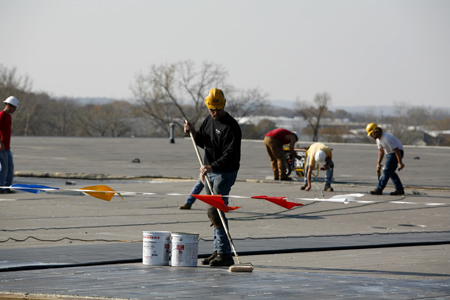 Maryland Roofing Association 1 Trusted Source For