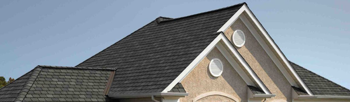 Residential Roofing · Commercial Roofing