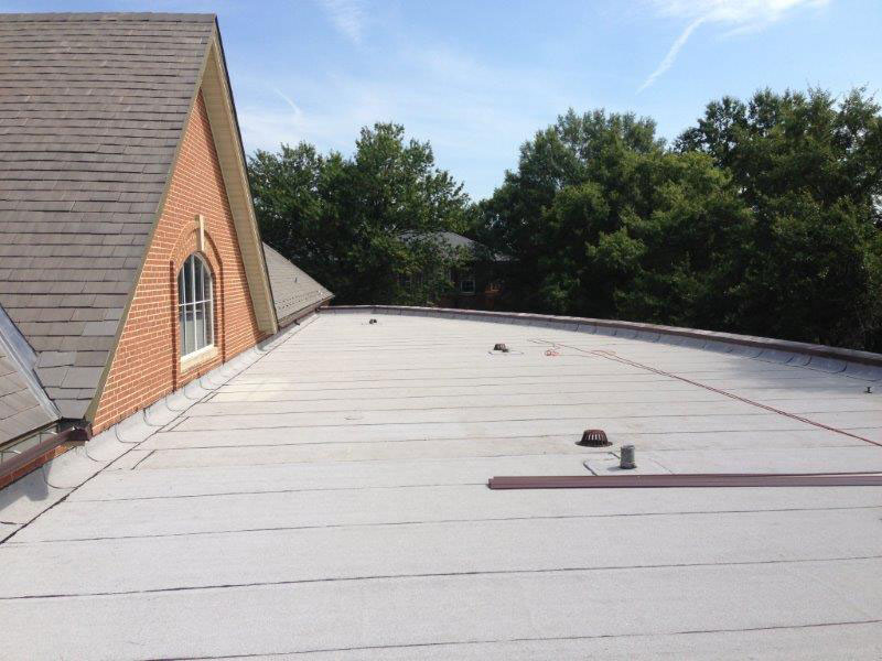Commercial Roofing Gold List Maryland Roofing Association